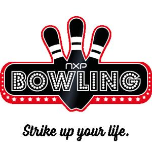 Logo NXP Bowling Center