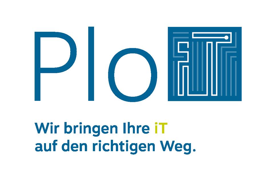 Logodesign für PloiT