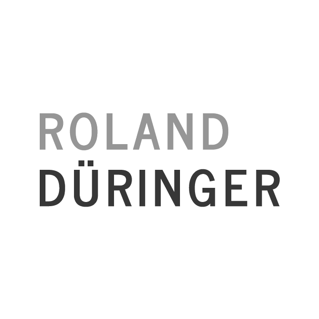 Roland Düringer Logo